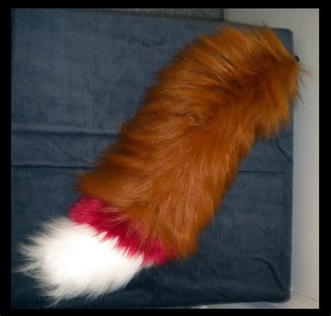 the fox tail bungalow company cosplay red fox tail image search results