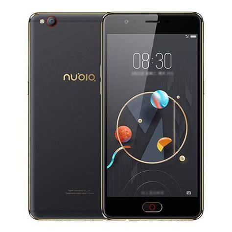Nubia M2 Lite Lcd Display And Touch Screen zte nubia m2 lite 5 5 inch 4gb 32gb smartphone black gold