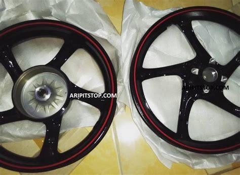 Handle Rem Kiri X Ride Fino Fi Set aripitstop 187 dijual velg yamaha x ride dan sparepart lainnya diskon