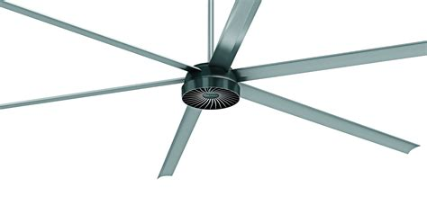 Hvls Ceiling Fans by Hvls Fans By Macroair Carl Turner Equipment Inc