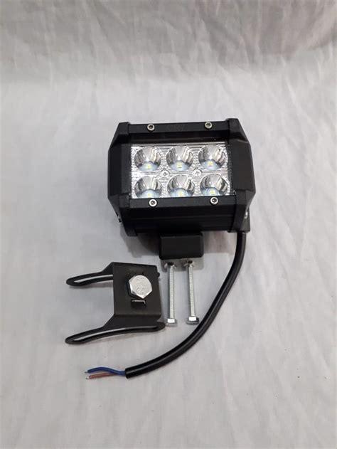 harga lampu sein belakang klx variasi