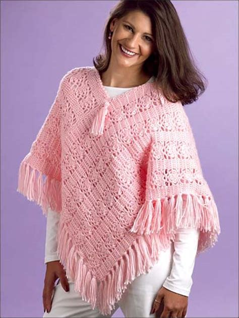 free patterns poncho 18 crochet poncho patterns guide patterns