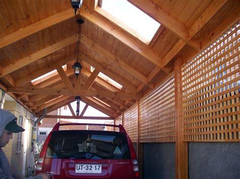 cobertizo madera foto cobertizo p 233 rgolas de ihc ingenier 237 a y hogar 64393