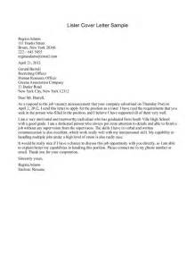 Cover Letter Exles For A Application by Psychology Internship Application Cover Letter Exle