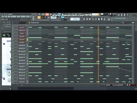 trap drum tutorial fl studio ambient trap tutorial fl studio 12 doovi