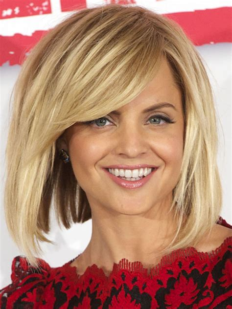 square face thin hair bangs the best and worst bangs for square face shapes