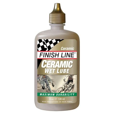 Aqua Max Line 120 Ml finish line lubrifiant ceramic 120 ml alltricks fr