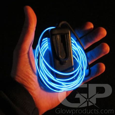 Wire A L 1000 ideas about el wire costume on light up hoodie burning and
