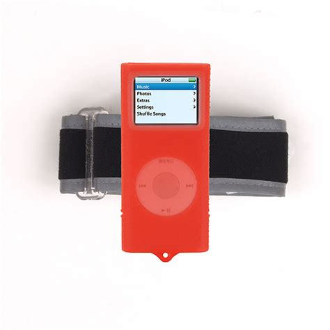 Zcover Isa Micro2 For Apple Ipod Nano 2nd Gen