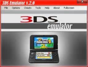 Is there a working nintendo 3ds emulator for pc or android quora