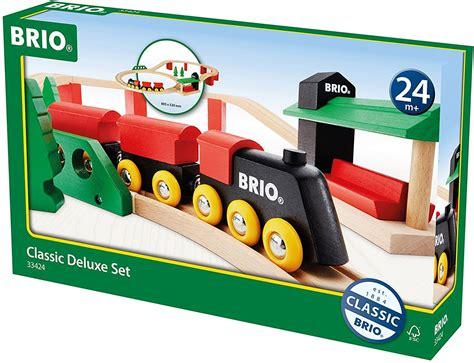 brio define brio houten trein set classic deluxe set 33424 brio trein be