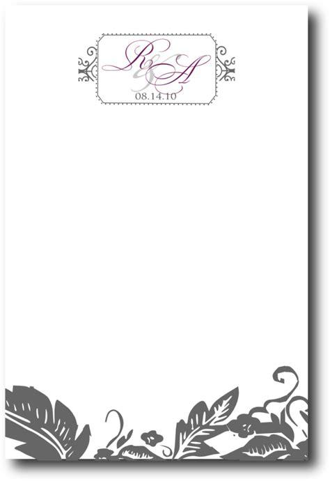 Blank Fancy Menu Template Free Download Aashe Blank Fancy Menu Template