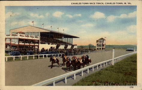 track wv charles town race track