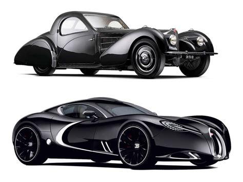 bugatti concept design study bugatti gangloff concept