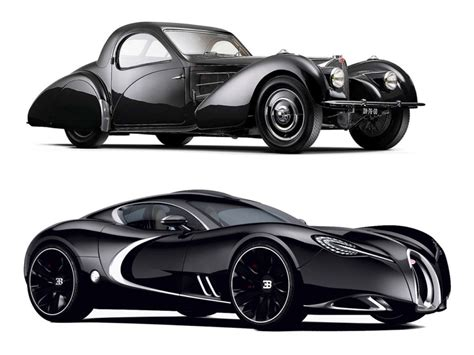 concept bugatti gangloff design study bugatti gangloff concept
