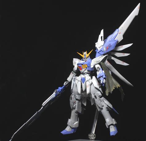 Gundam Destiny Gundam Destiny Gundam Vendetta Custom Build
