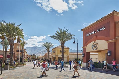 shopping in palm springs ca