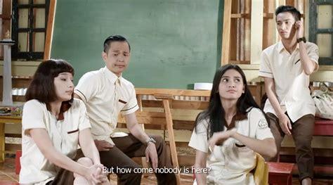 trailer film ernest prakasa bikin sekolah darurat ernest prakasa cs diburu preman di