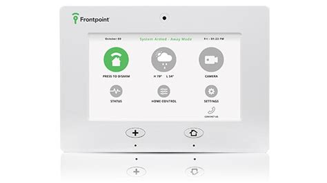 frontpoint home security system review rating pcmag