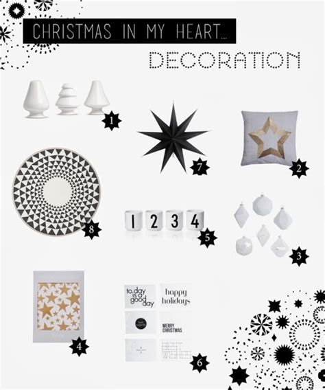 Wallsticker Black L Garden Jm717 decoration in white black and copper s t i l r e