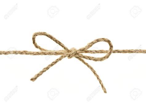 String Knotting - burlap bow clipart clipartfest