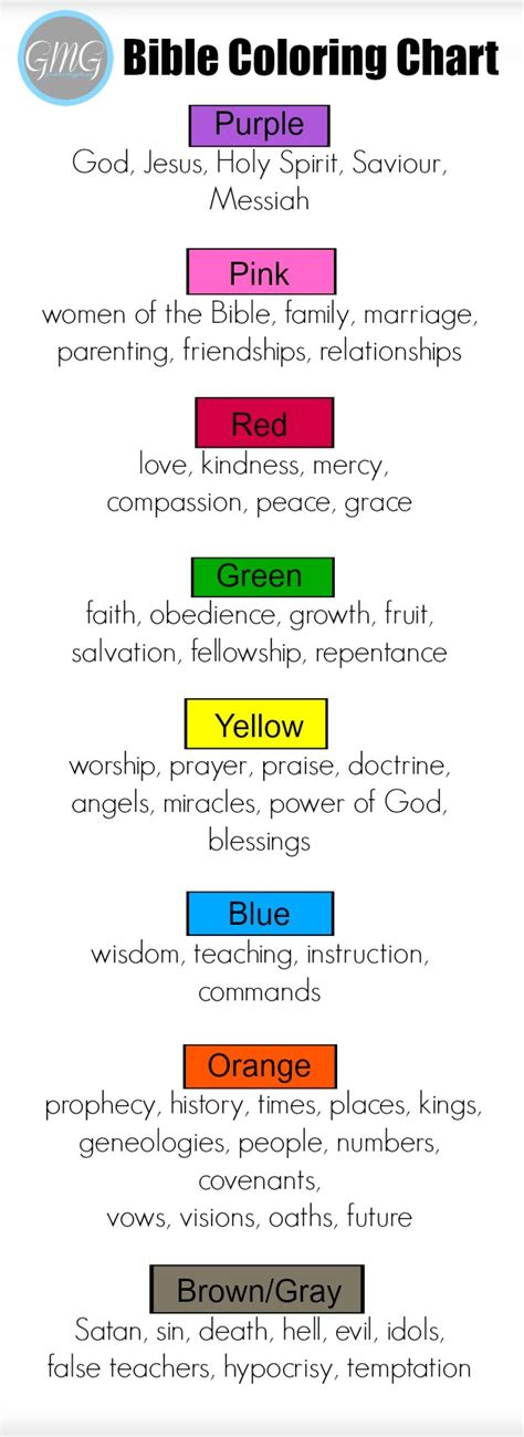 colors of the bible morning archives living well