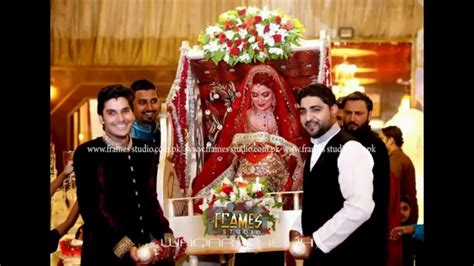 Wedding Pic by Aiza Khan Wedding Pics Www Pixshark Images
