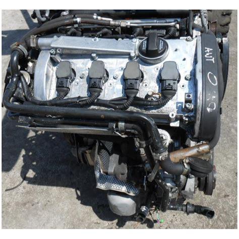 Audi A4 1 8 Engine by Engine Motor Audi A4 1 8 T 150 Ch Awt Garanti