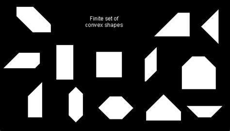 13 convex tangram 13 convex tangram shapes