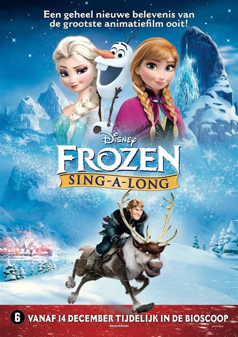 film frozen dalam bahasa melayu new frozen sing along poster elsa and anna photo