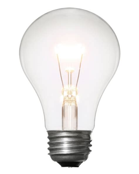 The Light Bulb by Writing Farewell To The Light Bulb