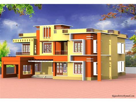 kerala home design 3000 sq ft kerala home design contemporary design at 3000 sq ft