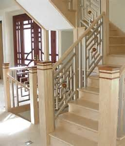 Stairs Banisters Contemporary Stairways And Staircases