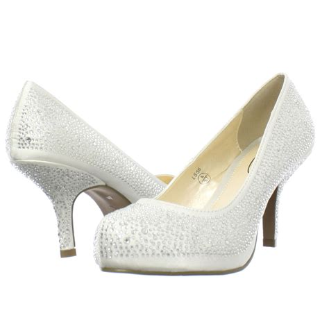 Kitten Heel Wedding Shoes by Kitten Heel White Wedding Shoes Is Heel