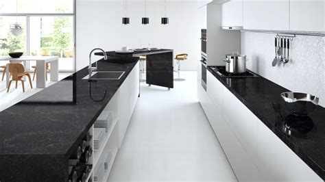 Kitchen Island Or Table by 1000 Images About Ceaserstone Vanilla Noir On Pinterest