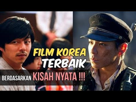 film ruqyah kisah nyata 6 film korea terbaik berdasarkan kisah nyata youtube