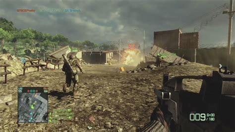 Battlefield Bad Company Used Dlc Ps3 battlefield bad company 2 panama canal gameplay trailer hd