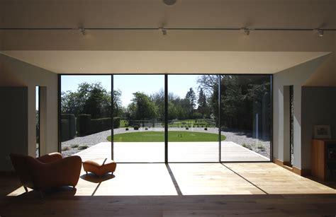 designing contemporary garden rooms with minimal windows - Minimal Windows