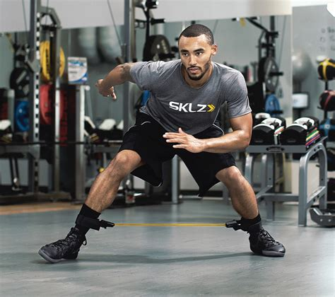 sklz lateral resistor strength and position trainer sklz lateral resistor strength 28 images sklz lateral resistor pro strength and speed