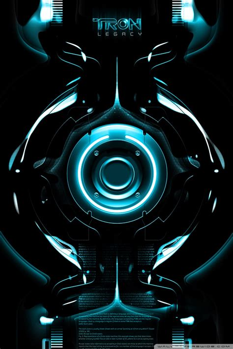 tron iphone wallpaper gallery
