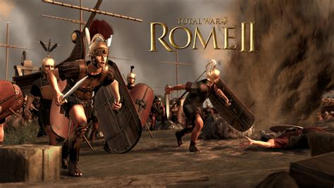 wallpaper laptop gaul total war rome ii caesar in gaul available now bc gb