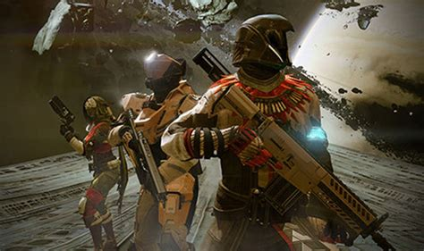 destiny bungie talk new hunt and give year two update ahead of taken king reveal gaming