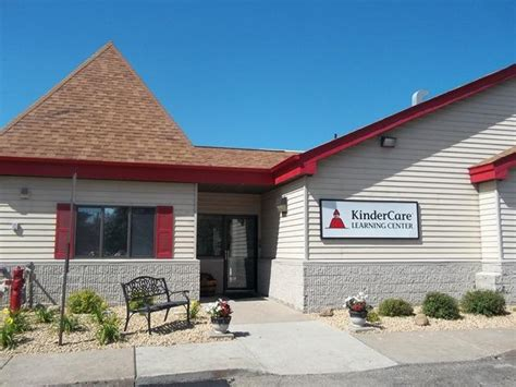 care center plymouth fernbrook kindercare daycare preschool early
