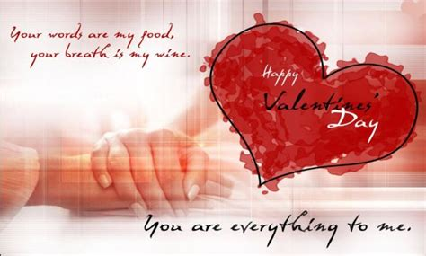 valentines pictures messages collection happy day picture message