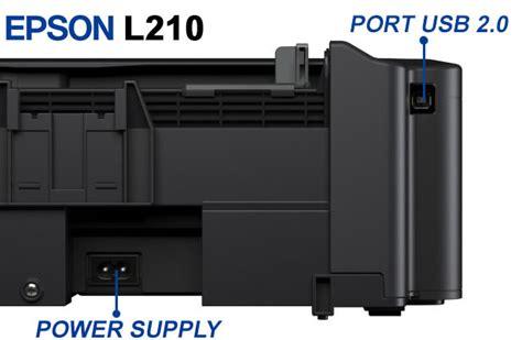 Printer Epson L120 Dan Spesifikasi jual deals epson l120 printer hitam harga