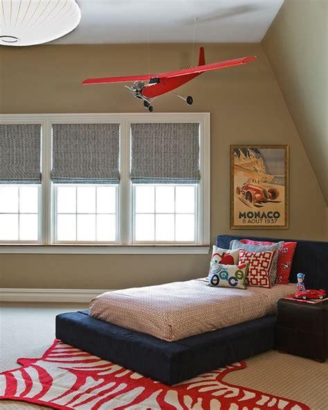 leopard pillows contemporary boy s room ashley vintage pro plane artb contemporary boy s room katie