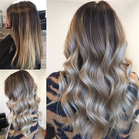 should wash hair before bayalage wash hair before balayage 17 best images about