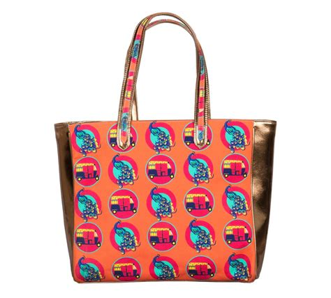 Tote Bags Dots by Dots Of Exuberance Tote Bag