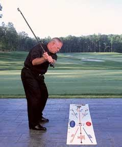 butch harmon swing tips golf tips how to start the downswing with your lower body