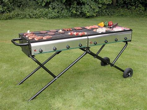 barbecue da giardino a gas barbecue a gas mobili da giardino vantaggi